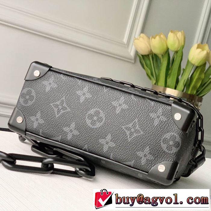 ブランド コピー ショップ_ショルダーバッグ Louis Vuitton 限定 上品な質感で大好評 メンズ ルイ ヴィトン バッグ コピー モノグラム 人気 最低価格