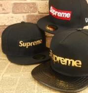 15春夏物 SUPREME シュプリーム 売れ筋のいい 帽子 3色可選