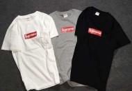 2016春夏 存在感◎ SUPREME シュプリーム 半袖Tシャツ 男女兼用 3色可選