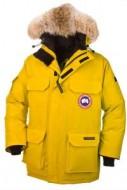 大人のセンスを感じさせる 2017秋冬 Canada Goose カナダグース ダウン メンズ  7色 厳しい寒さに耐えるフードが付きダウンジャケットコート