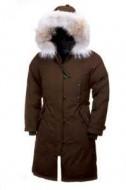大人のセンスを感じさせる 2015秋冬物 Canada Goose ダウンジャケット ロング 5色可選 着心地よい