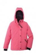 お買い得品2015秋冬物 Canada Goose 子供用ダウンジャケット 3色可選 保温効果は抜群