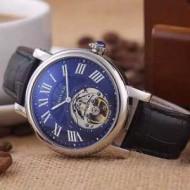 2016  カルティエ  CARTIERランキング商品   機械式(自動巻き)ムーブメント 男性用腕時計 7色可選