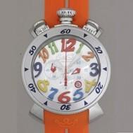 素敵なガガミラノ GaGa Milanoレデイース用の腕時計.