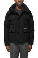 高品質 2016秋冬物 Canada Goose ダウンジャケット 5色可選 保温性を発揮する