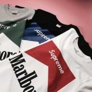 快適 Supreme シュプリーム コピー 半袖Tシャツ インナー 3色可選