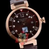 LOUIS VUITTON ルイ ヴィトン 超目玉 2017春夏 腕時計 目を引く