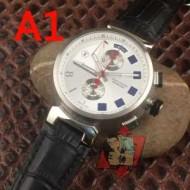 大好評 2017春夏 ルイ ヴィトン 男性用腕時計 多色選択可 クロノメーター搭載