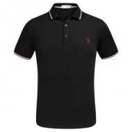 17SS モンクレール MONCLER 人気商品登場 半袖ポロシャツ 2色可選 お買い得品