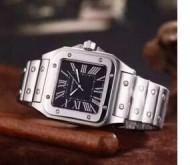 知名度が高いカルティエ 腕時計 人気 高級 CARTIER ブランド 男性用腕時計