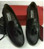 高い品質を誇るFERRAGAMO サルヴァトーレフェラガモ  愛され続ける靴 コピー ブランド