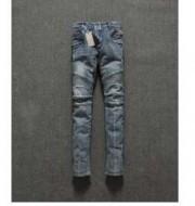 美しく見せてくれるBALMAIN バルマン 最高級のジーンズ通販 メンズ