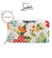 エレガントで上品なルブタン財布コピー CHRISTIAN LOUBOUTIN 人気を誇る財布