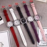スタイリッシュな印象 2017新作輸入クオーツムーブメント ステンレス多色選択可 シャネル CHANEL 女性用腕時計
