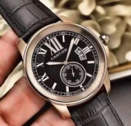 オートマ 自動巻き カルティエ 時計 タンク CARTIER カリブル ドゥ ダイバー W7100056 爆買い定番人気なメンズ 腕時計.