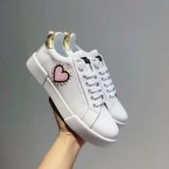 人気セールHOT 優しい履き心地 2017秋冬Dolce&Gabbana ドルチェ&ガッバーナ スニーカー