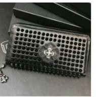希少性が高いクロム ハーツ 偽物 CHROME HEARTS  高級感を演出する財布