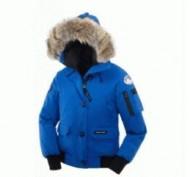 着膨れしないCANADA GOOSE  カナダグース コピー 2017  季節感に合うダウンジャケット