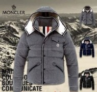 モンクレール ダウンジャケット 防風性に優れ圧倒的な新作 2011秋冬 MONCLER