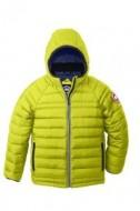 肌寒い季節に欠かせない秋冬物Canada Goose カナダグース ダウンジャケットスーパーコピー 子供用ダウンコート ダウンジャケットウェア