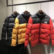 3色可選 ムダな装飾を排したデザイン シュプリーム 2017秋冬季超人気SUPREME ダウンジャケット