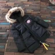 お買い得限定セール 2017秋冬 カナダグース Canada Goose ダウンジャケット 3色可選