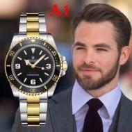 2017HOT最新作 希少価値大! 多色可選 男性用腕時計 夜光効果 ロレックス ROLEX