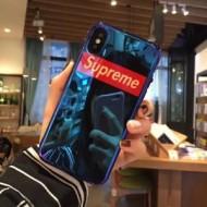 2018新入荷 iphone6 ケース カバー 2色可選 シュプリーム SUPREME 当店大人気