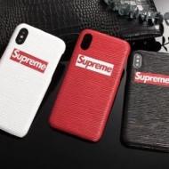 2018年トレンドNO1 シュプリーム SUPREME 超激安アイテム iphone6 plus ケース カバー 3色可選
