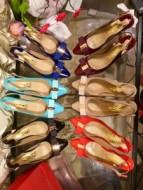 雑誌掲載人気 FERRAGAMO靴 レディース ヴサルヴァトーレフェラガモ 偽物 ファション かわいい パンプス