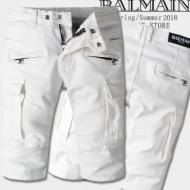 ジーンズ バルマン 品質にこだわり2018限定モデルBALMAIN 『個性』を表現出来る