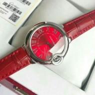 大人の魅力を溢れる カルティエ CARTIER  女性用腕時計 スイス輸入クオーツムーブメント 注目を集める