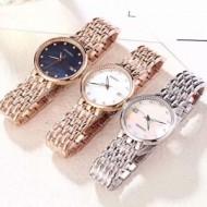 2018春夏新作 ブランド コピー スーパー コピー 女性用腕時計 輸入クオーツムーブメント 3色可選 人気商品新色登場!