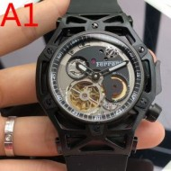 男性用腕時計 新品買い付け 多色可選 ウブロ HUBLOT 注目を集める 上品な印象