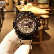 国内即発送込 3色可選 人気ブランドランキング 男性用腕時計 ウブロ HUBLOT 格好いい