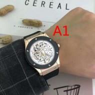 大人の魅力を溢れる 男性用腕時計 ウブロ HUBLOT 多色可選 新作追加! 自動巻き  ムーブメント