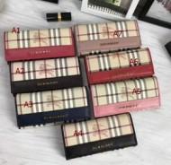 爽やかな印象 多色選択可新たな世界に新作通販 BURBERRY バーバリー財布