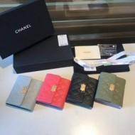2018最新コレクション シャネル CHANEL 多色選択可三つ折り財布