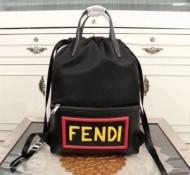 リュック、バックパック知的セクシースタイル フェンディ FENDI4色選択可