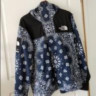 『個性』を表現出来る ジャケット パーカ セーター コート14FW TNF Bandana 3色可選 シュプリーム SUPREME 超人気大特価