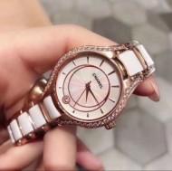 最先端ファション 女性用腕時計 シャネル CHANEL 2色可選 輸入クオーツムーブメント 人気ブランドランキング