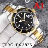 新トレンドアイテムロレックス スーパー コピー 優良ROLEX腕時計コピー 日付表示サファイヤクリスタル風防