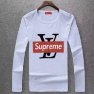 好印象をゲットシュプリーム長袖tシャツ SUPREMEスーパーコピーメンズ多色可選択高級生地