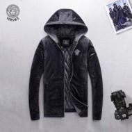 人気売れ筋商品 ダウンジャケット メンズ  2色可選 ヴェルサーチ VERSACE  2018最新コレクション