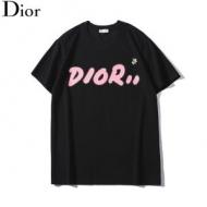半袖Tシャツ 2色可選 DIOR ディオール ファッション感が急上昇! 今季のベスト新作