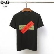 Dolce&Gabbanaドルガバ tシャツ 偽物ファッションブランドメンズショートスリーブお洒落な半袖