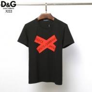 目を惹くDolce & Gabbanaドルチェ&ガッバーナ tシャツ コピーブランドロゴ入りコットンジャージー製半袖G8HS4TG7QTRB0665