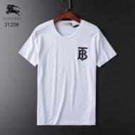 HOT100%新品 Burberry半袖tシャツ通販コピー 肌触りの着心地が良く  バーバリースーパーコピー シンプルなアイテム 定番デザイン