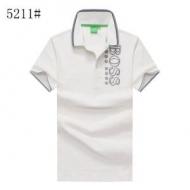 超激レア人気新作 ヒューゴボス通販半袖ポロシャツコピー 定番人気で季節感のある HUGO BOSSスーパーコピー 爽やかな素材