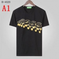 デザイン性も機能性も完備 ヒューゴボスtシャツコピーメンズ 絶妙なフィット感HUGO BOSSスーパーコピーオシャレ度優れた通気性